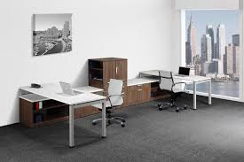 Image Of 2 Person Home Office Desk Two Person Home Office Furniture E95