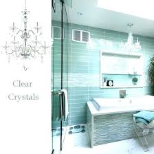 bathroom chandelier lighting lamps plus bathroom lights bathroom chandelier lighting ideas crystal bathroom lighting magnificent ideas with chandeliers