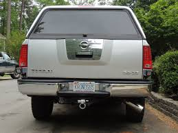 Led Auxiliary Backup Lights Rigid Dually Auxiliary Back Up Lights Moved Nissan Titan