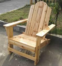 Outdoor Wooden Chair Wooden Outdoor Chairs Designs Chair E Nongzico
