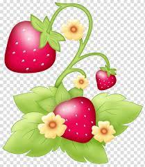 strawberry shortcake desktop