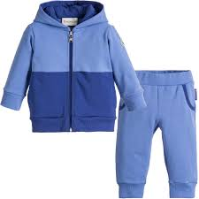 Moncler Baby Shirts