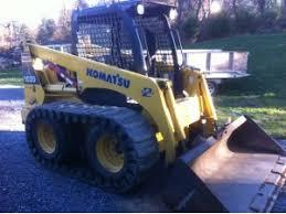 komatsu equipment for near ada oklahoma 48 listings page 0 komatsu sk1020 5n dallas tx 116433993 equipmenttrader