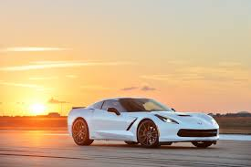 Corvette chevy corvette c7 : 2014 - 2018 Chevrolet Corvette C7 Stingray | Hennessey Performance
