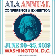 2019 ala annual conference