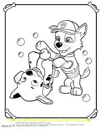 Paw Patrol Coloring Pages Posts Page Rocky To Print Qnrfsubmission
