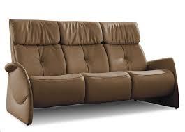 Sofa 3 Sitzer Varia 4794 Schlamm