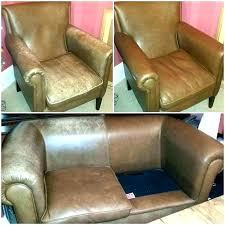 fix leather couch rip repair leather sofa s repairing furniture rips fixing cushions tear kit repair fix leather couch rip