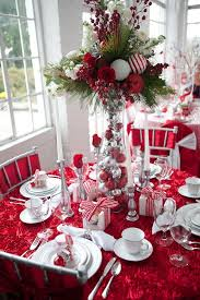 christmas table dressing ideas. 845 Best Christmas Table Decorations Images On Pinterest Wonderful Dressing Ideas E