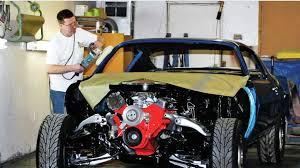 car painting air compressor review