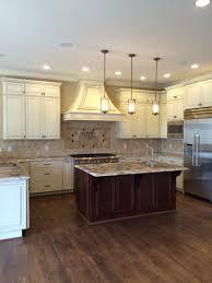antique white kitchen ideas. 25+ Best Cherry Kitchen Cabinets Ideas On Internet Island Photos And Galleries For YOU. #Kitchen #KitchenIdeas #Cherry #Color #Cabinet Antique White W