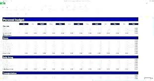 Excel Biweekly Budget Template Department Budget Template Excel New Bud Proposal