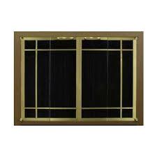 outdoor glass doors portland willamette outdoor fireplace