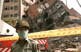 Thanks to sismologue.com you will be able to see details about today's earthquakes, yesterday's earthquakes and until 1900. Today In History The Chi Chi Earthquake Of Taiwan Icc
