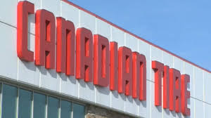 canadian tire on canadian tire wall art with calgary woman blames canadian tire for month of auto drama ctv