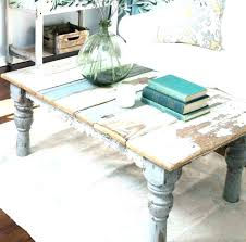 round rustic coffee table white rustic coffee table for distressed wood side painted end tables