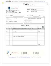 Medical Billing Template Medical Billing Service Invoice Fresh Free ...