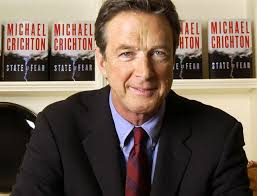 crichton essays michael crichton essays