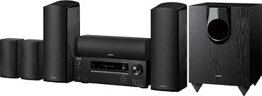 onkyo ht s7800. onkyo ht-s5800 5.1.2-channel dolby atmos home theater package ht s7800