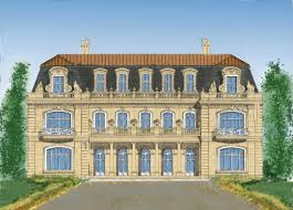 french chateau house plans. French Luxury Home Architect Castle Custom Design Mountain Homes Chateau House Plans