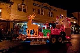 Lighted Tractor Parade Lighted Tractor Parade Lewistalkwa