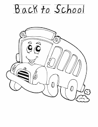 welcome back to school coloring pages 2 amazing 184 best bus images on