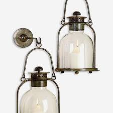 wall mounted lanterns wall mounted candle lanterns best of wall candle sconces modern in stunning image candle wall sconces