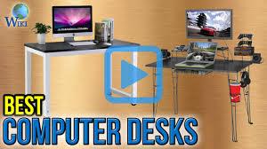 Top 10 Computer Desks of 2017   Video Review
