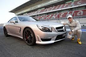 All Car Logos: 2013 Mercedes-Benz SL63 AMG