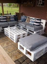 outdoor furniture from pallets. reusing shipping pallets outdoor furniture from pallets