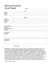 free fax cover sheet template printable fax cover sheet fax medical free fax cover letter template