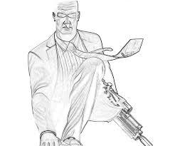 Guns Coloring Pages Impact Guns Gun Control Gun Games Top