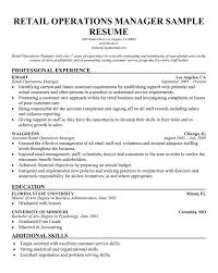 Download Vice President Of Operations Resume Template Operations ... Retail Operations Manager Resume Template Quotes . operations resume ...