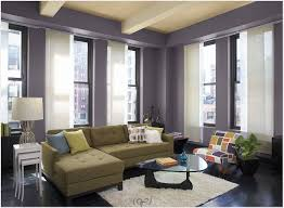 18 Paint Combinations For Living Rooms, Blue Living Room Color ...