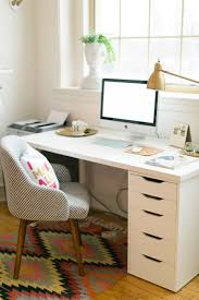 bedroom office chair. 30 of the prettiest offices ever bedroom office chair a