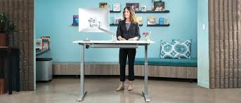 adjustable standing desk office. Awesome Office Design Height Adjustable Standing Desk Depot For Modern