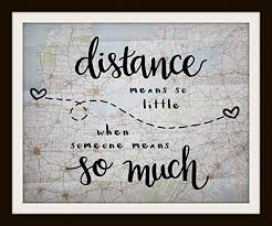 distance means so little love map 18 sweet ldr gift ideas ourmindfullife