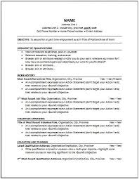 A Good Resume Unique What A Good Resume Looks Like Tier Brianhenry Co Resume Templates