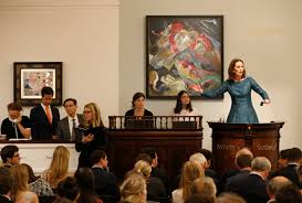 <b>Kandinsky's</b> Record Is Broken Twice in One Night at Sotheby's $188 ...