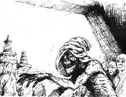 <b>Редьярд Киплинг</b>. Начертание зверя | Публикации | Вокруг Света