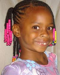 Cute Little Black Girl Hairstyles For School - HairStyles