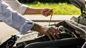 how to get motor oil and grease sns