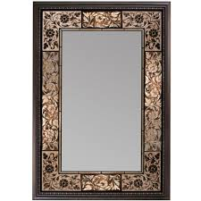 Small Picture Decorative Large Wall Mirrors Shenracom
