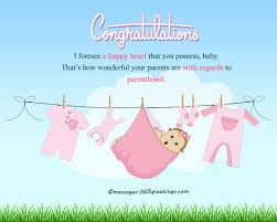New Baby Congrats New Born Baby Wishes And Newborn Baby Congratulation Messages