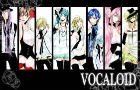 all vocaloid can be used as a wallpaper