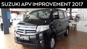 2018 suzuki apv. beautiful 2018 suzuki apv improvement 2017  exterior and interior walkaround jakarta  fair throughout 2018 suzuki apv