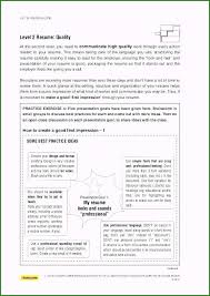 Create A Simple Resumes How To Do A Quick And Easy Resume 47 Knowledge You Should