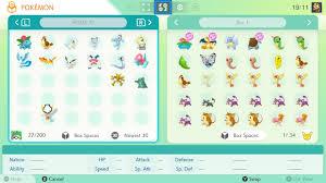 Pokemon Home': How to transfer older Pokemon to Nintendo Switch