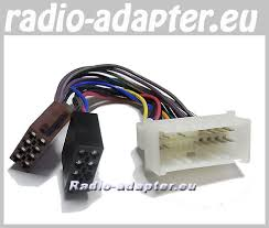 hyundai accent 2005 onwards car radio wiring harness, wire iso metra 70 7301 instructions at Hyundai Wiring Harness