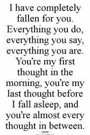 Sweet Boyfriend Quotes on Pinterest | Boyfriend Quotes, Sweet Text ... via Relatably.com